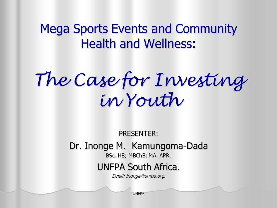 Dr. Inonge M. Kamungoma-Dada