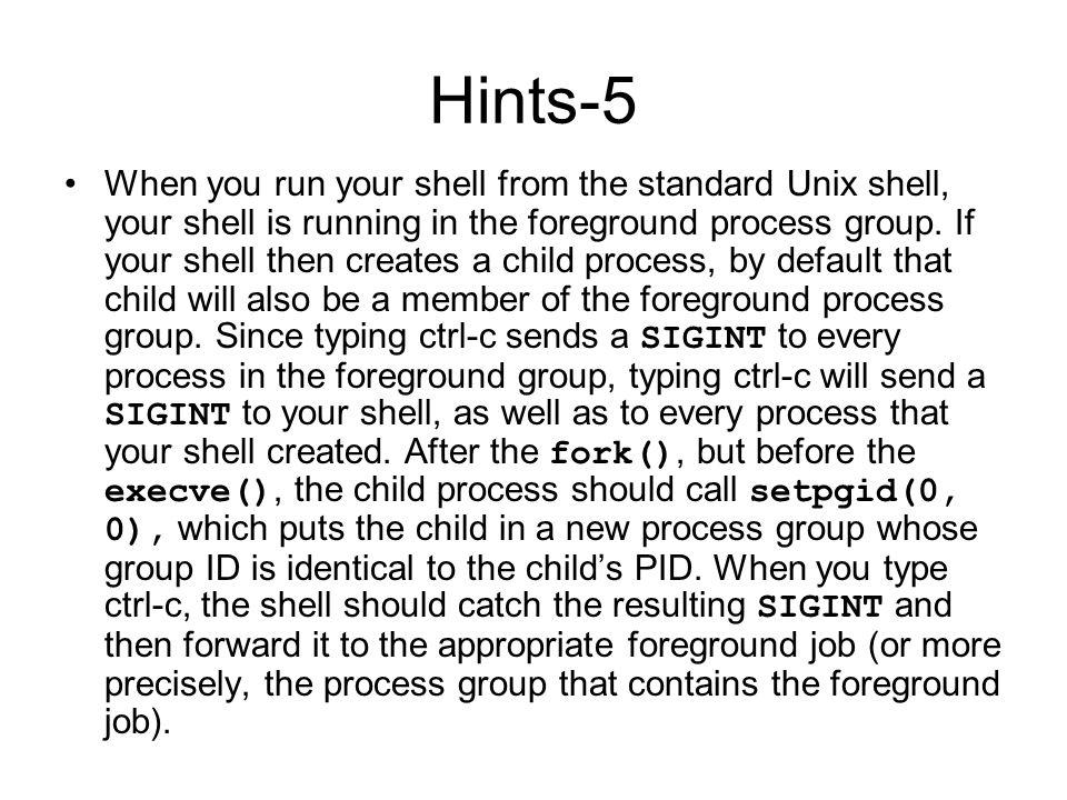 Hints-5
