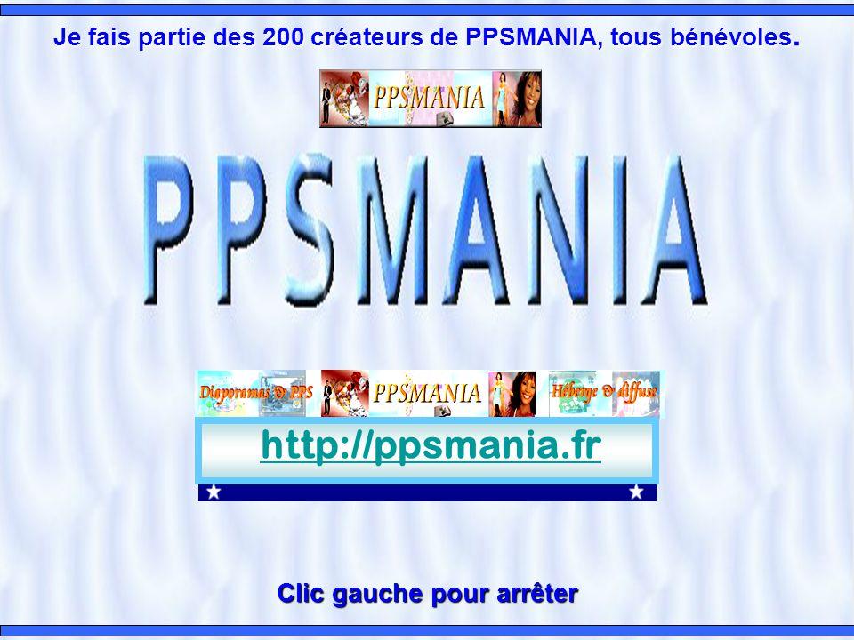http://ppsmania.fr Clic gauche pour arrêter
