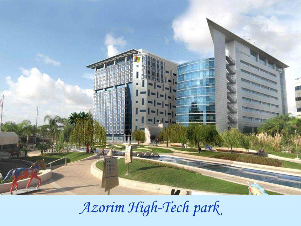 Azorim High-Tech park
