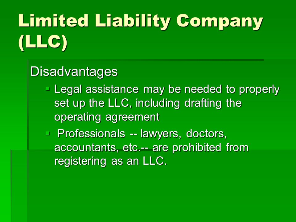 the limited liability company The division of corporations is the state of florida's official business entity index and commercial activity website call us: 8502456000.