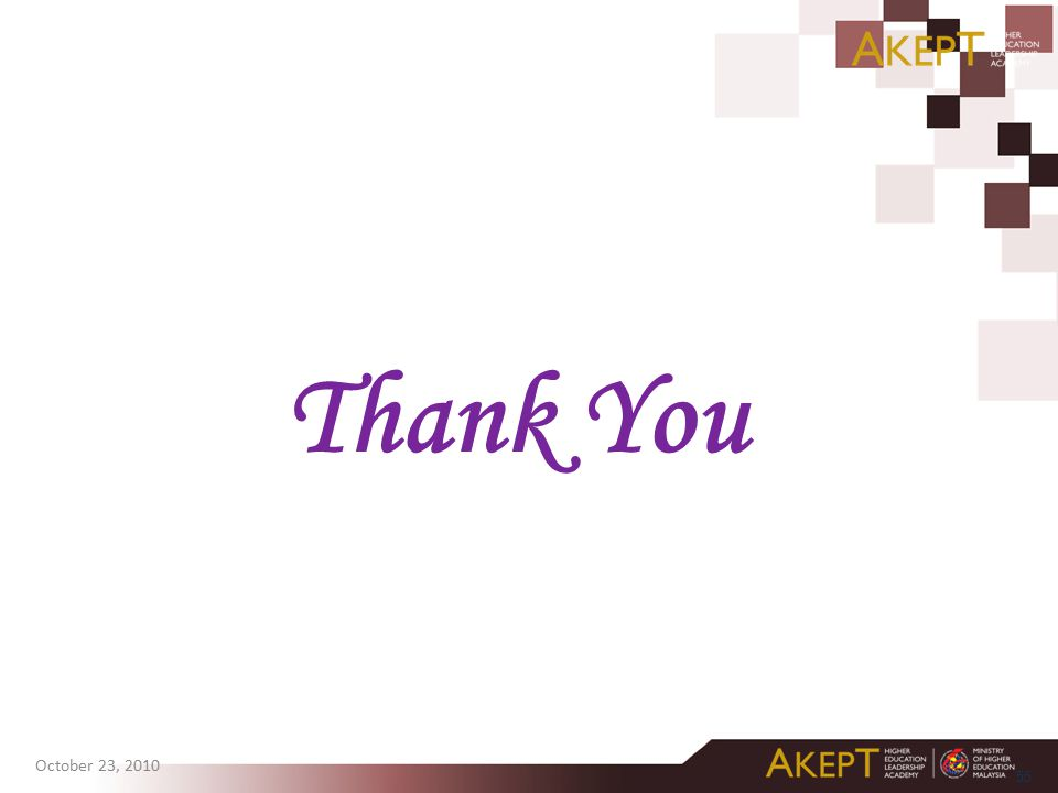 akeptmalaysia Thank You October 23, 2010 55