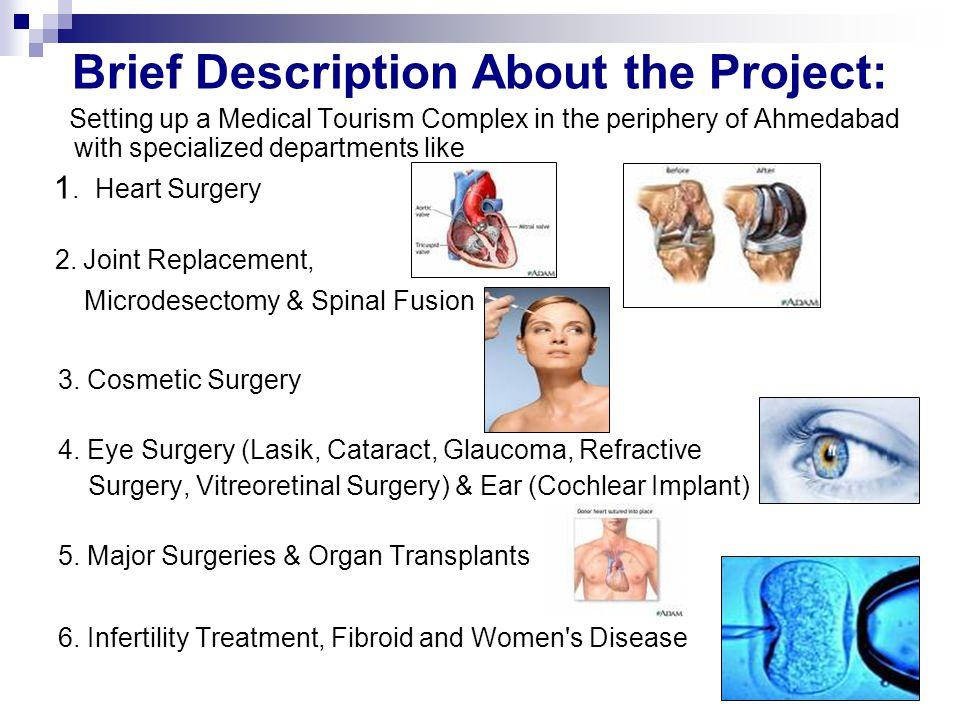 Brief Description About the Project: