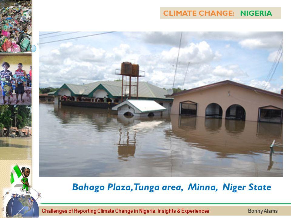 Bahago Plaza, Tunga area, Minna, Niger State