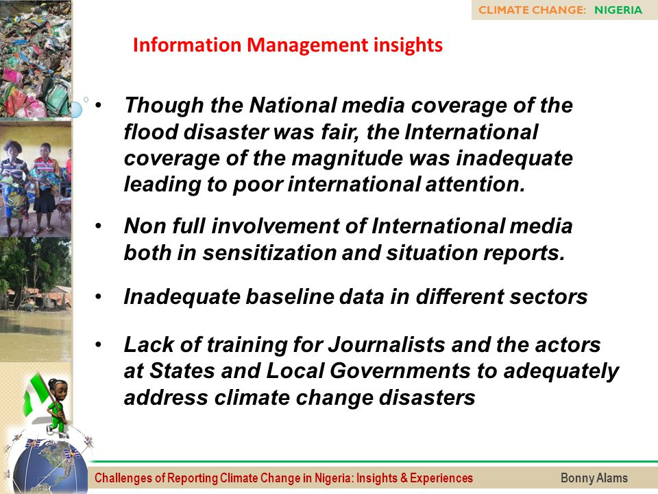 Information Management insights