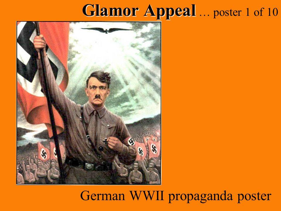 Glamor Appeal … poster 1 of 10