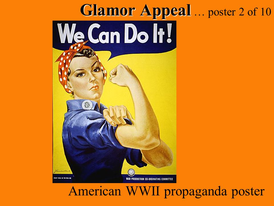 Glamor Appeal … poster 2 of 10