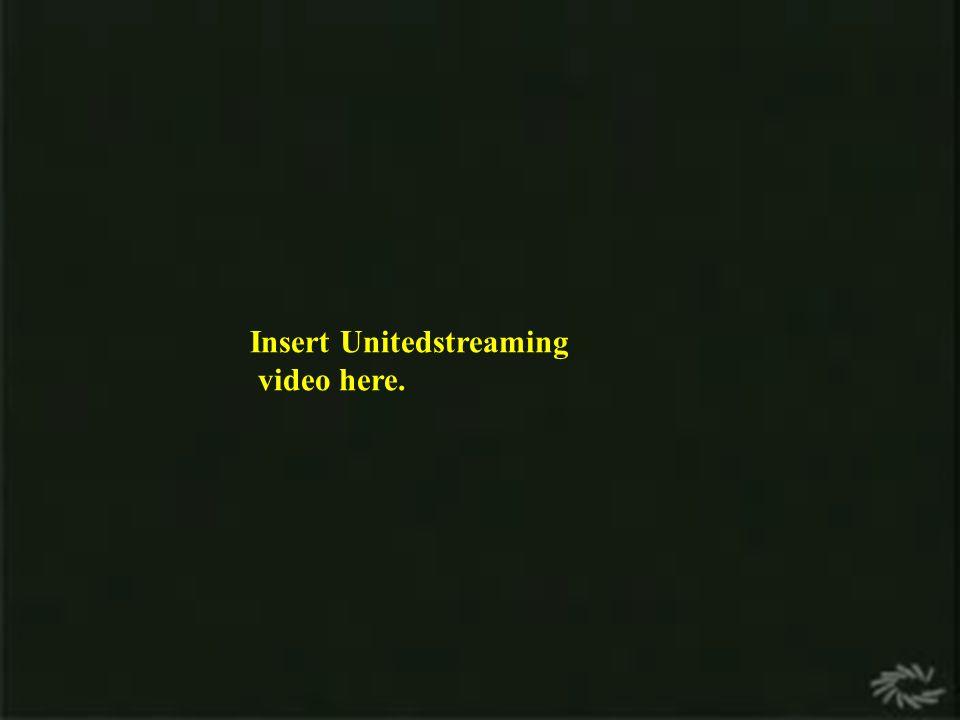 Insert Unitedstreaming