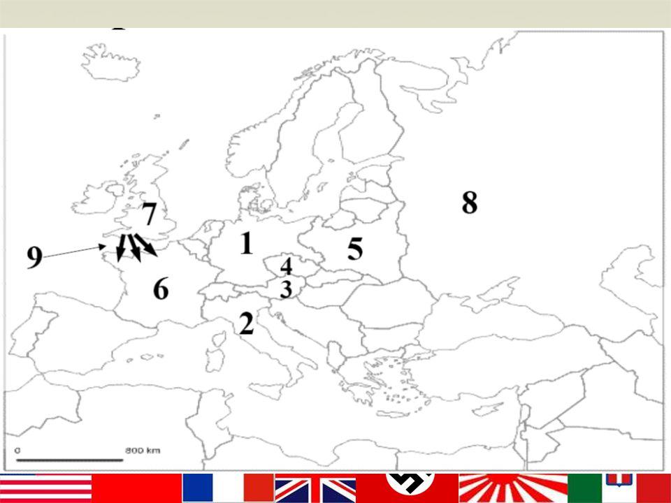 Axis Control: Netherlands, Belgium, Poland, Norway, Finland, Austria, Hungary, Yugoslavia, Romania, Bulgaria, Greece.