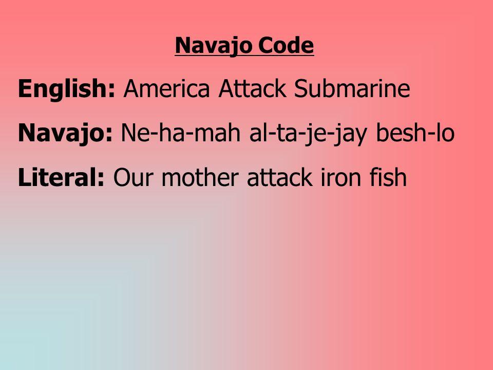 English: America Attack Submarine