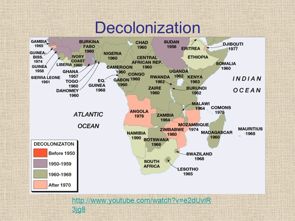 Decolonization http://www.youtube.com/watch v=e2dUvlR3jg8