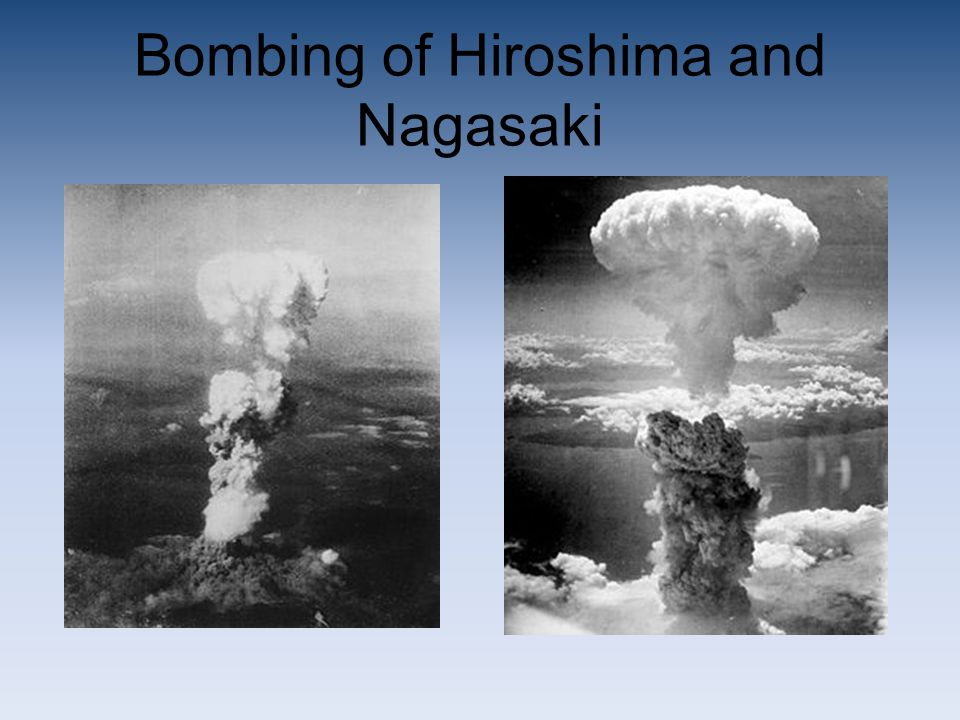 hiroshima and nagasaki essay conclusion The decision to drop the atomic bomb on hiroshima and nagasaki by joseph kishore 27 may 2016 this essay was originally published on august 6-8, 2005 on the occasion of the sixtieth anniversary of the dropping of atomic bombs by the us on the japanese cities of hiroshima and nagasaki.