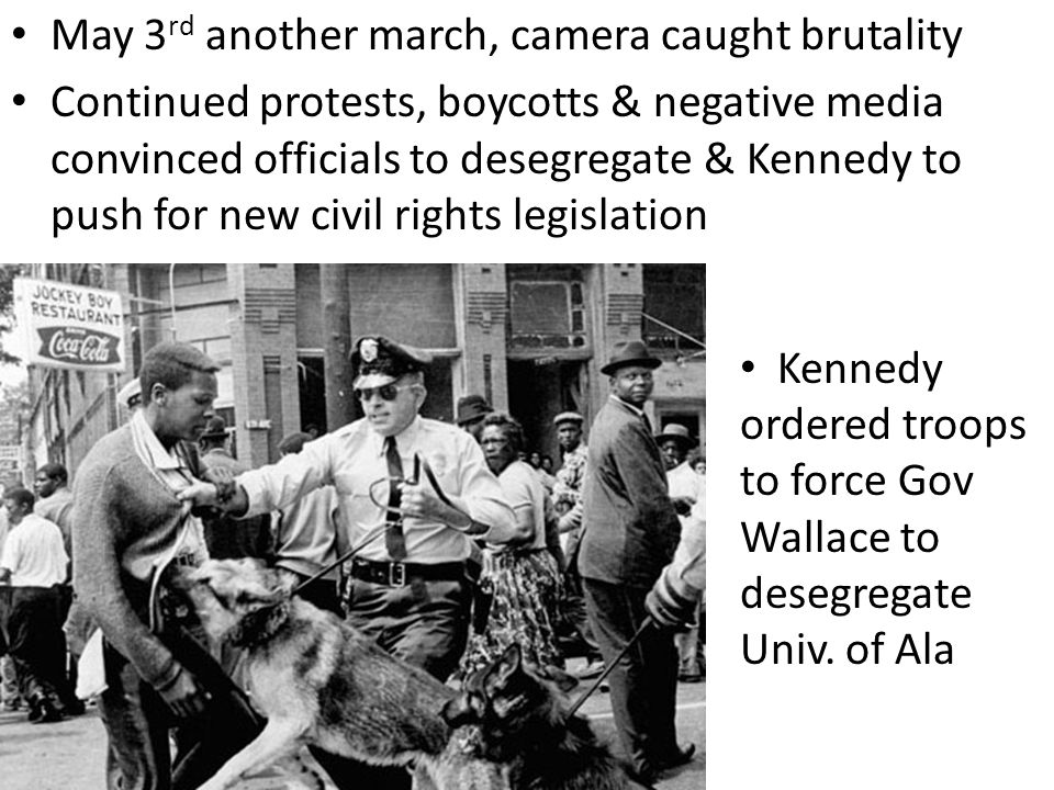 May 3rd another march, camera caught brutality