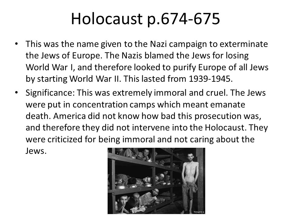 Holocaust p.674-675