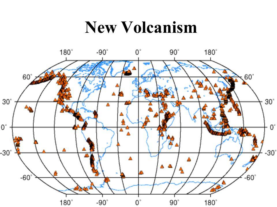 New Volcanism