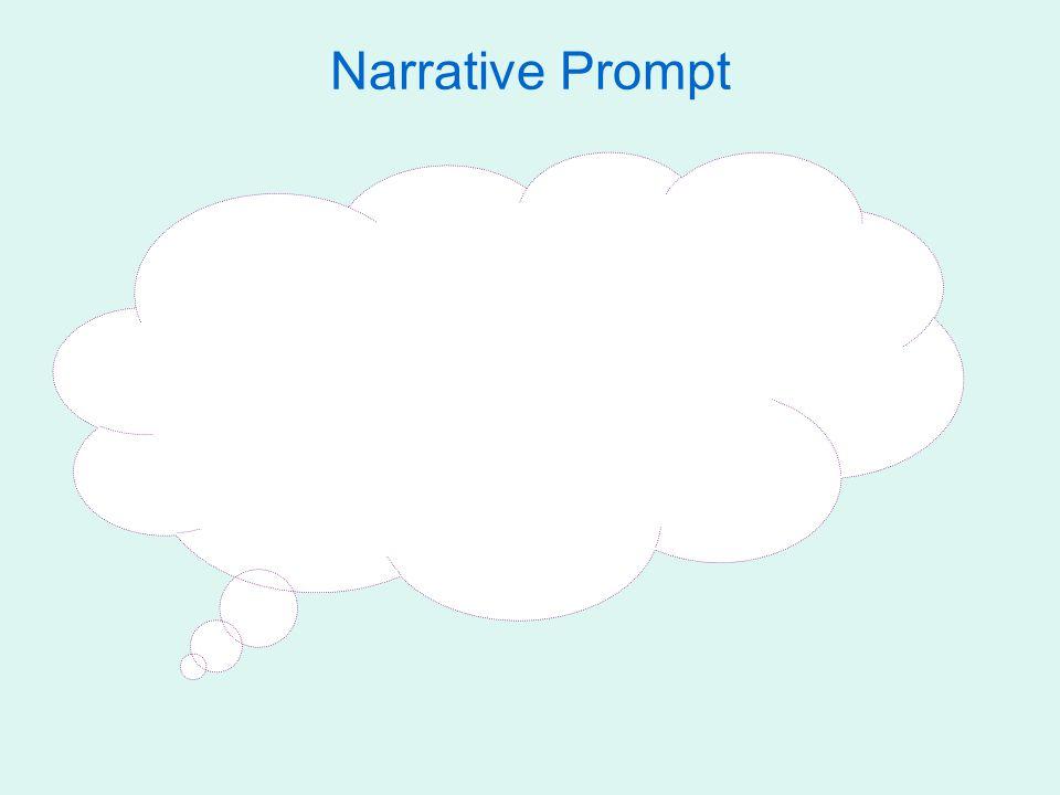 Narrative Prompt
