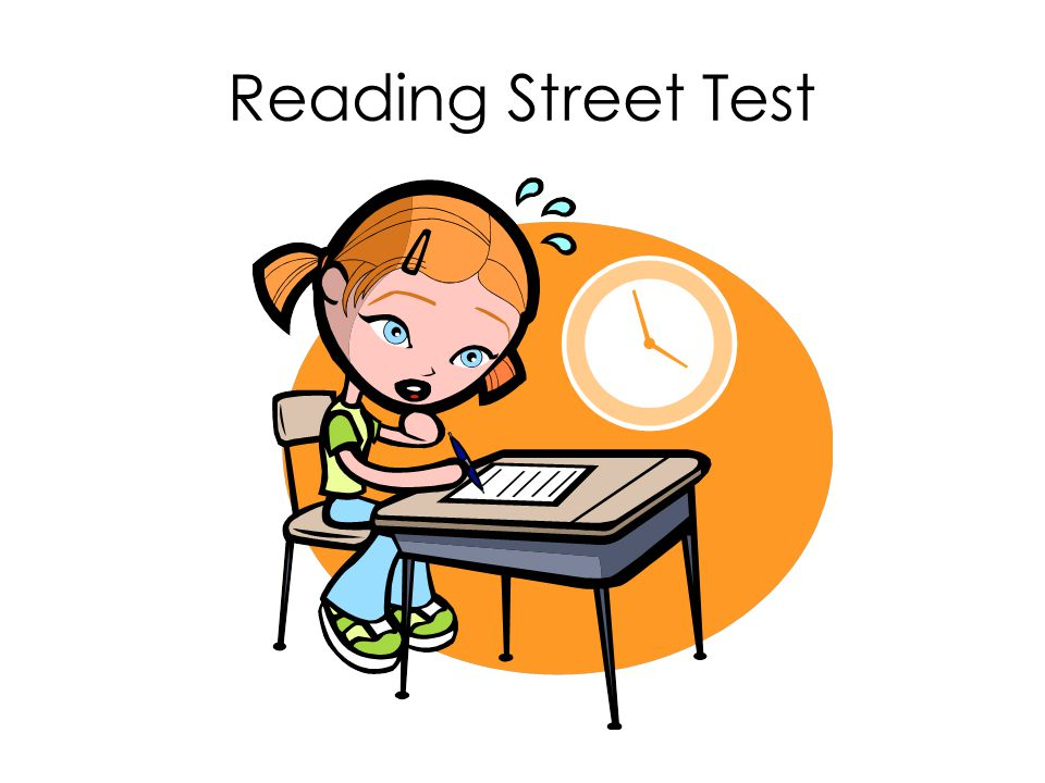 Reading Street Test