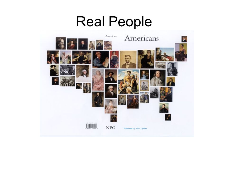Real People