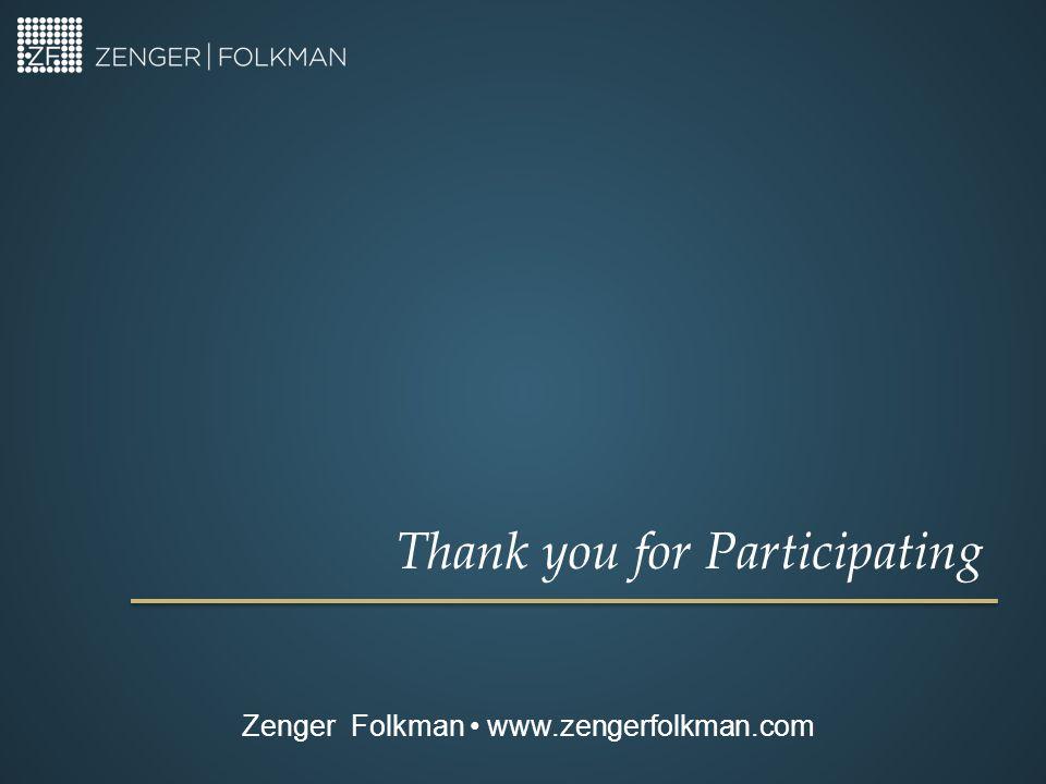 Zenger Folkman • www.zengerfolkman.com