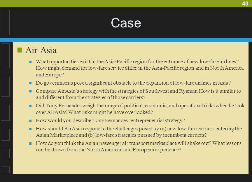 Case Air Asia.