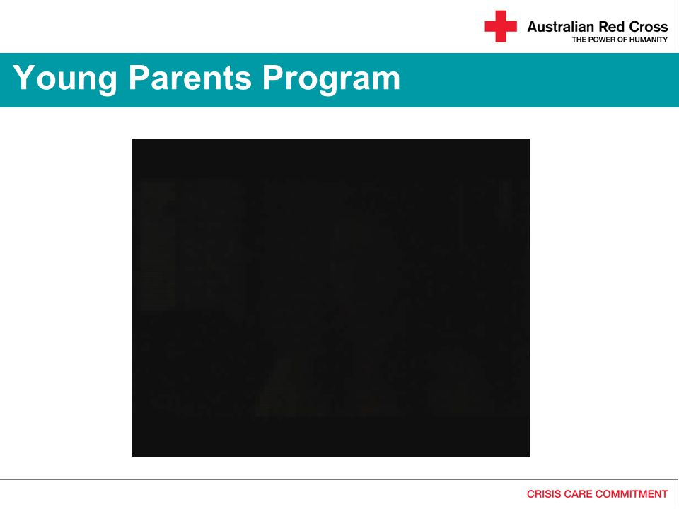 Young Parents Program