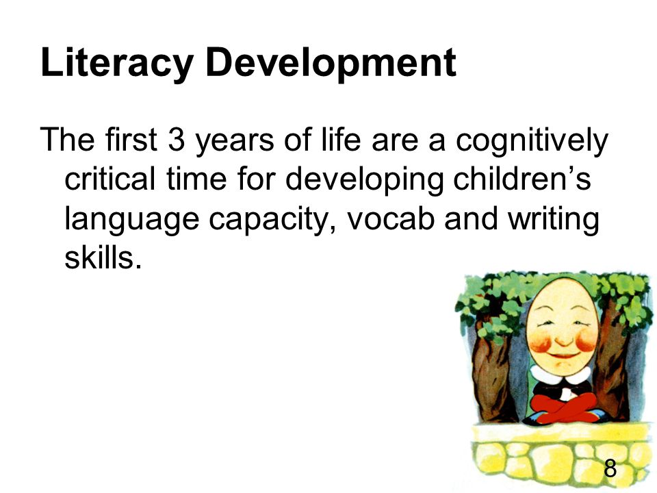 the developmental achievements in the first three years of life Jean piaget biography stages of the most striking characteristics of children's behavior occur in the first 2 years of life classification is another.