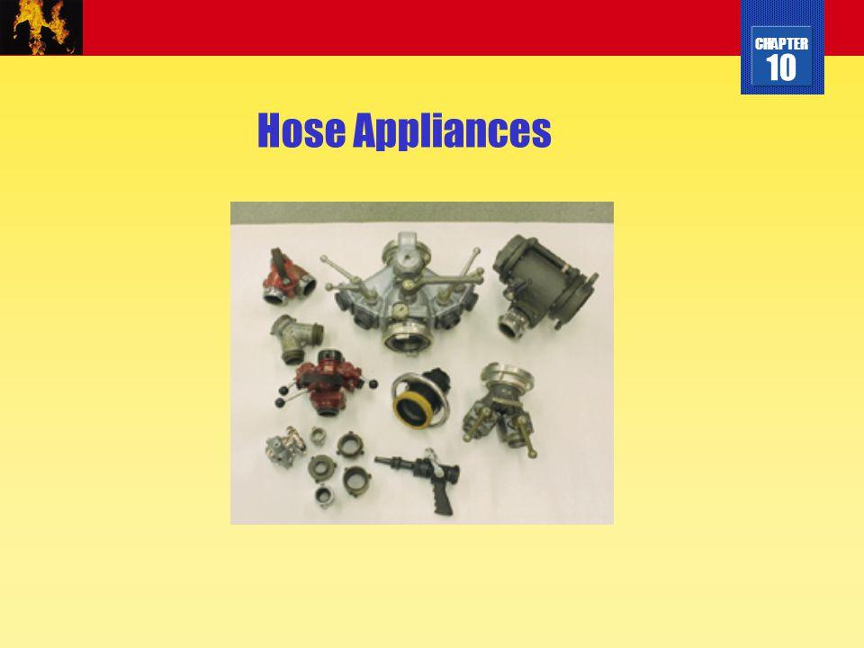 Hose Appliances