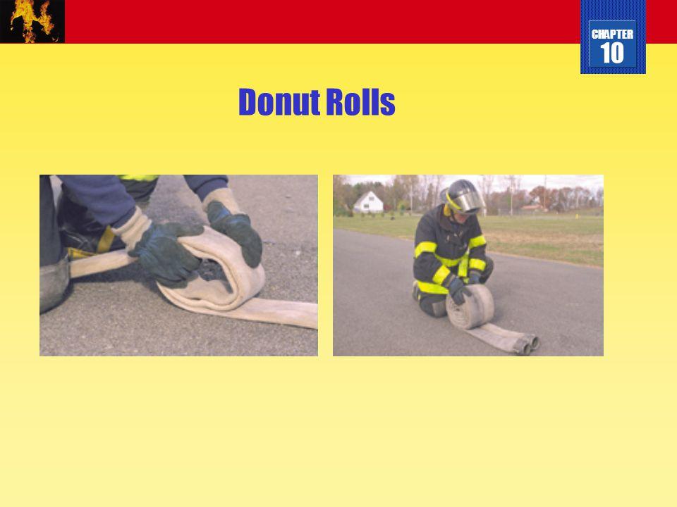 Donut Rolls