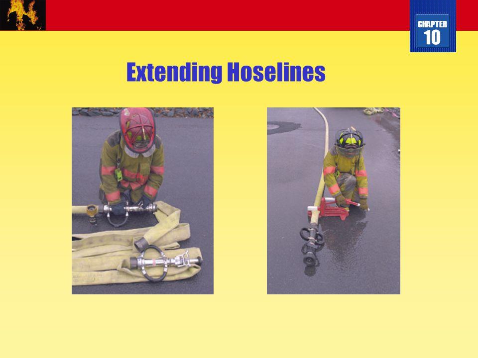 Extending Hoselines