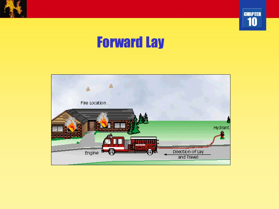 Forward Lay