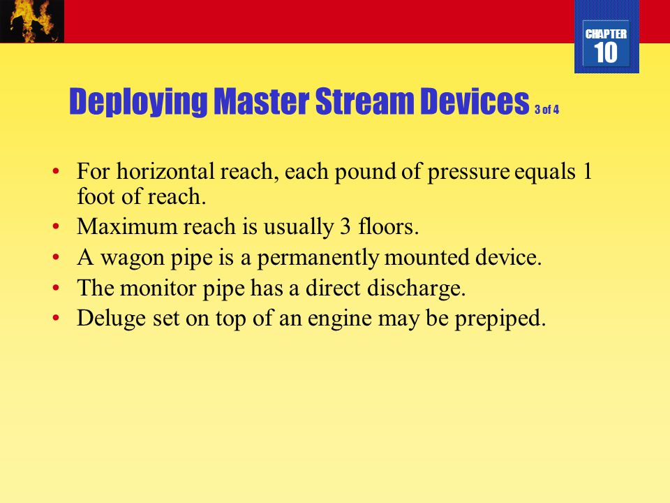Deploying Master Stream Devices 3 of 4