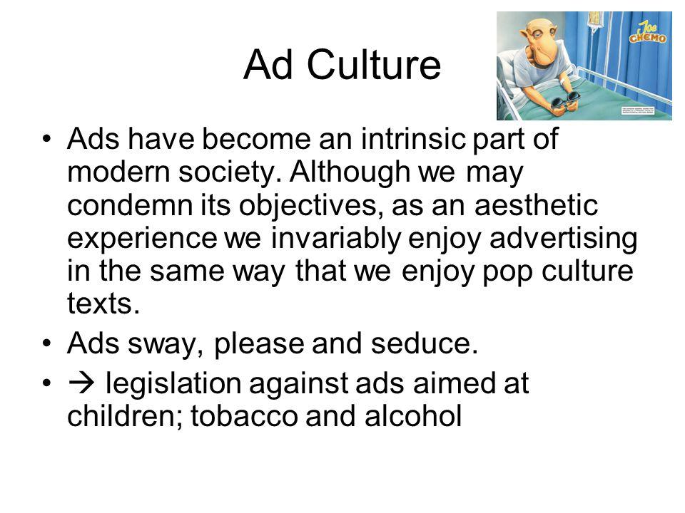 Ad Culture