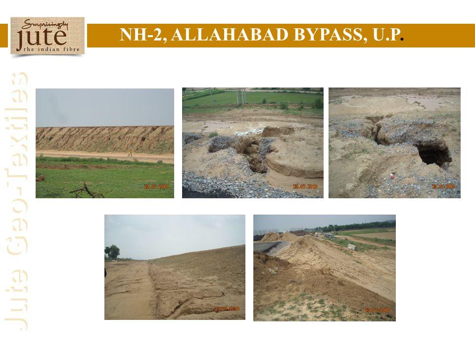NH-2, ALLAHABAD BYPASS, U.P.