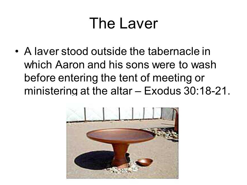 The Laver