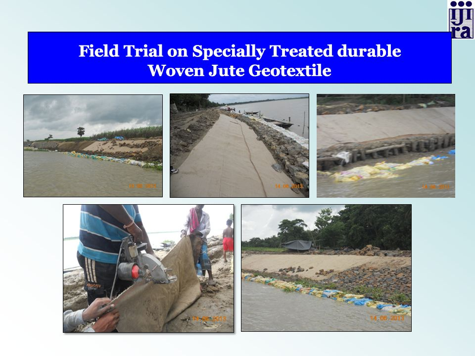 Field Trial on Specially Treated durable