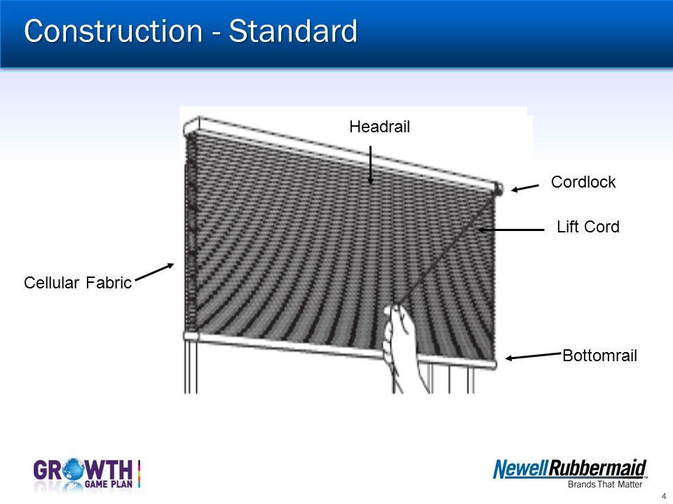 Construction - Standard