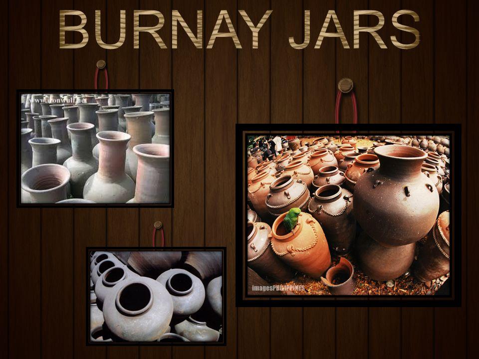 BURNAY JARS