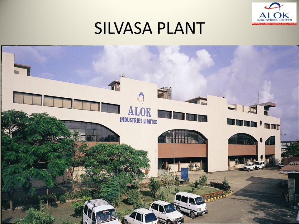 SILVASA PLANT