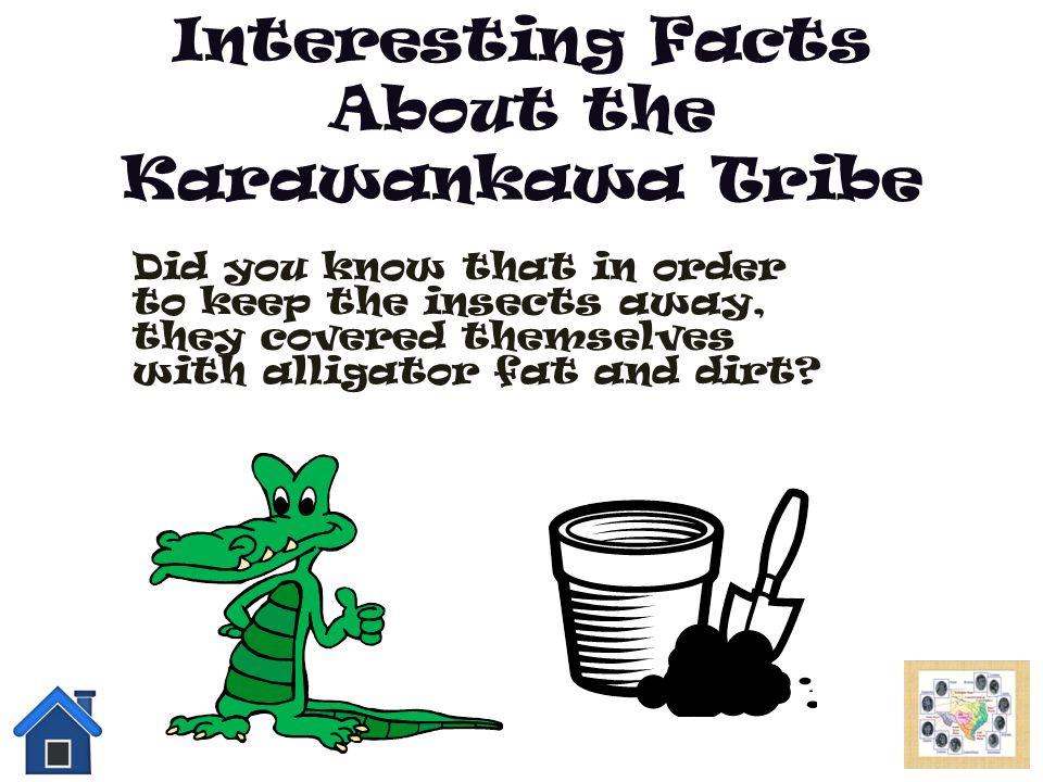 Interesting Facts About the Karawankawa Tribe