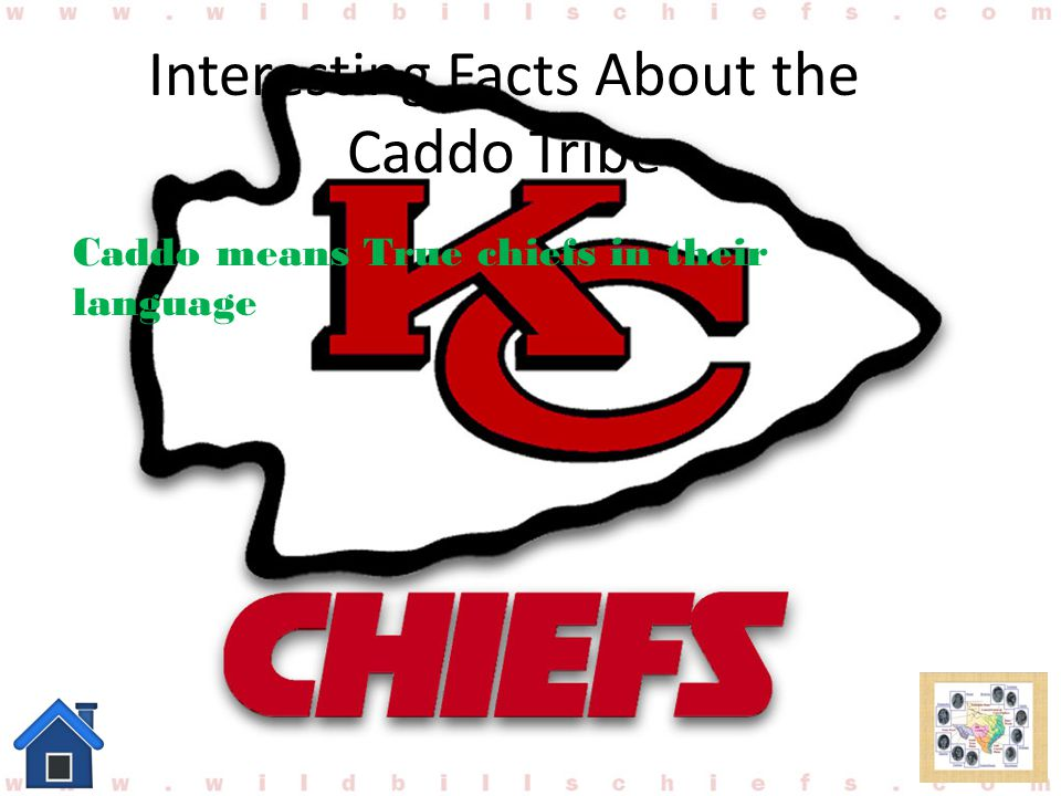Interesting Facts About the Caddo Tribe