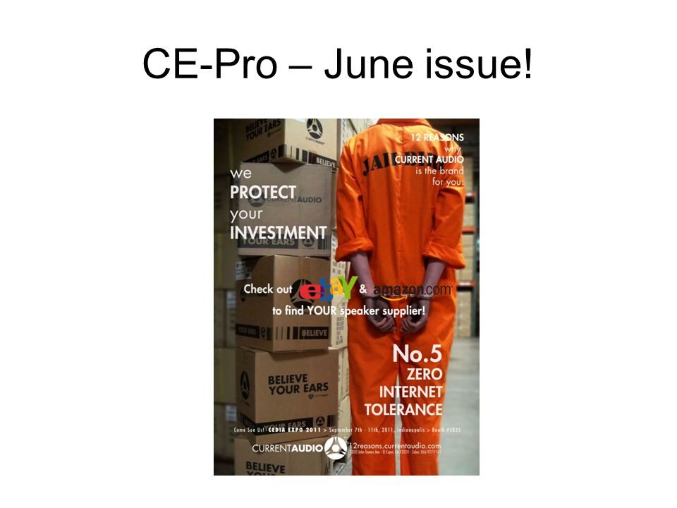 CE-Pro – June issue!