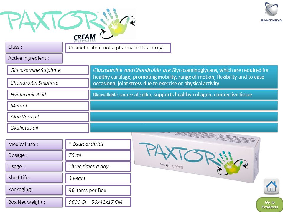 cream Class : Cosmetic item not a pharmaceutical drug.