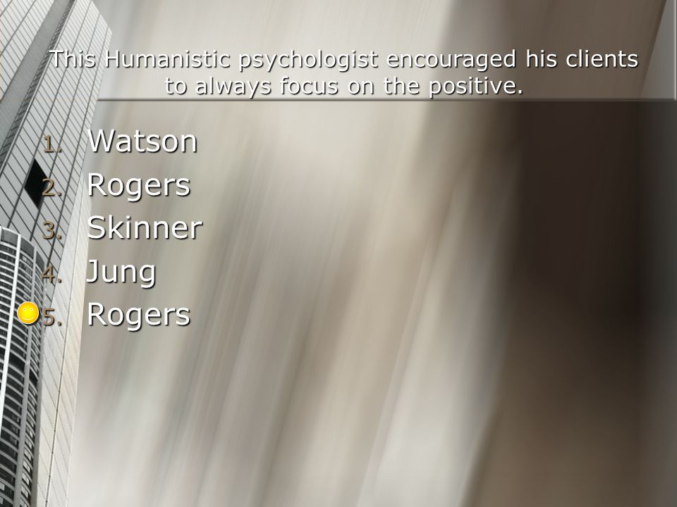 Watson Rogers Skinner Jung