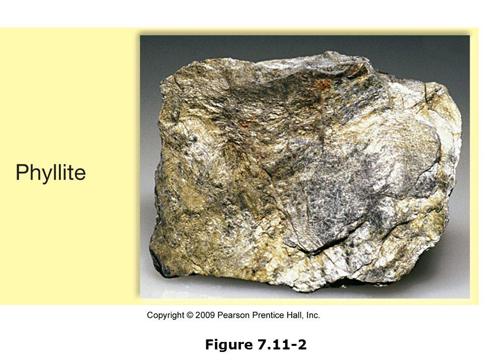 Phyllite Figure 7.11-2