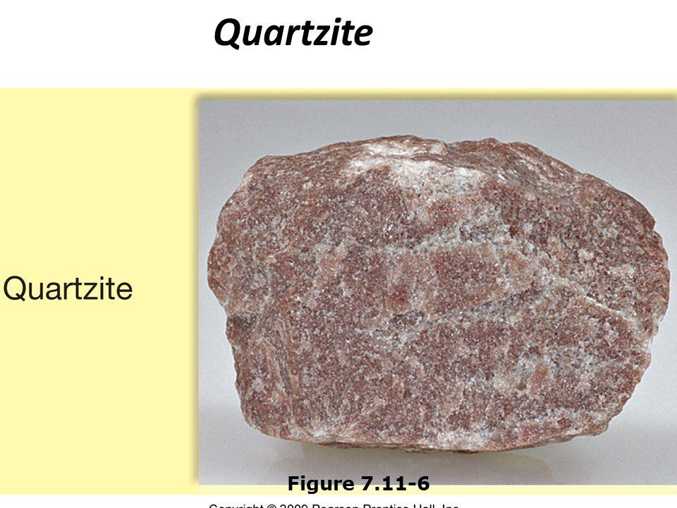 Quartzite Figure 7.11-6