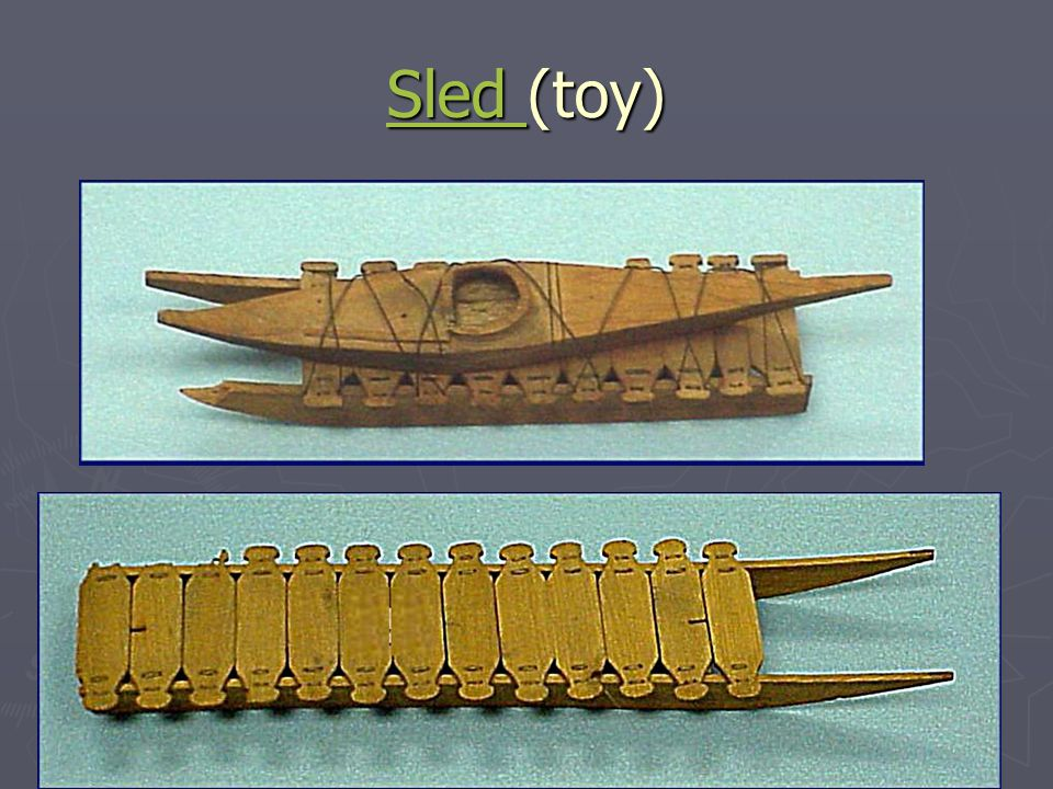 Sled (toy)