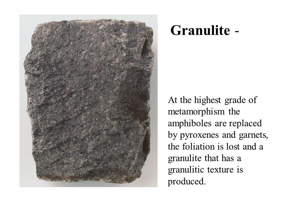 Granulite -