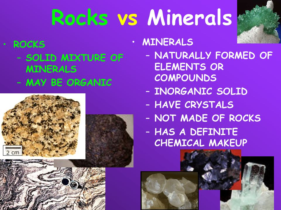 minerals are solid inorganic substances of Minerals and organic solids  one of the most widely used methods for testing the hardness of a mineral substance is known as the mohs hardness test,.