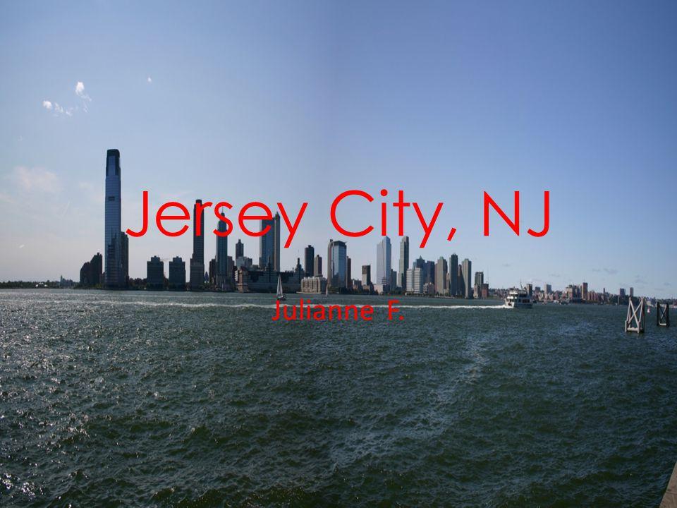 Jersey City, NJ Julianne F.