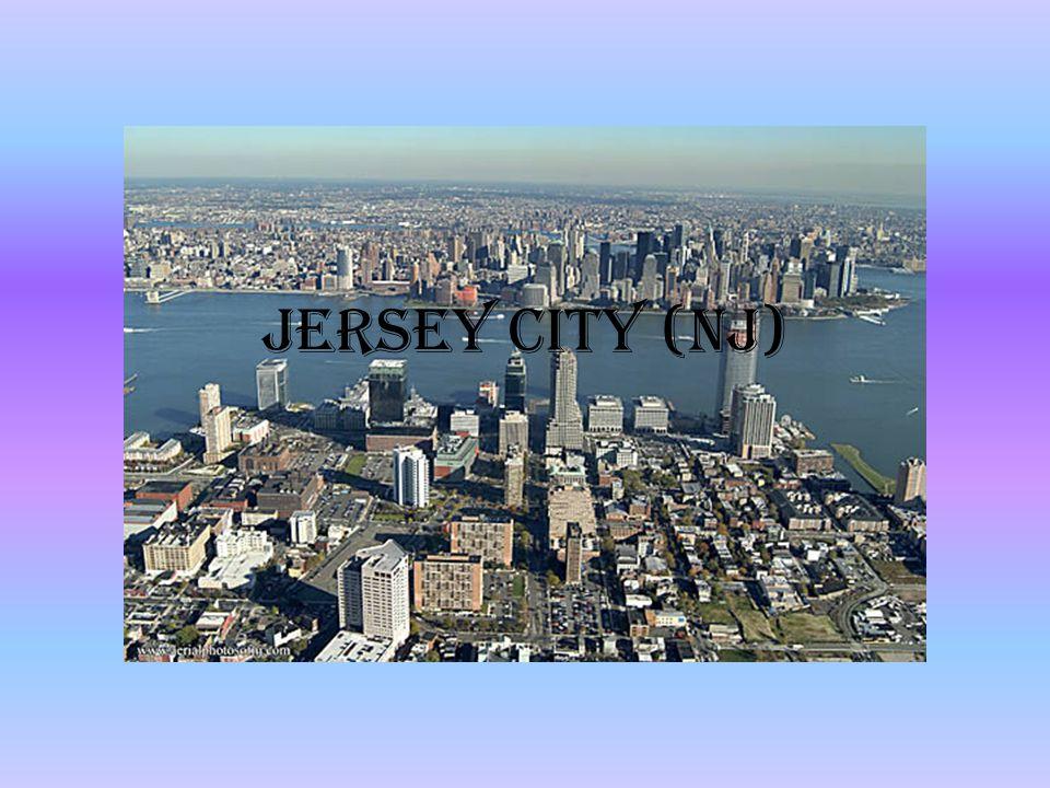 JERSEY CITY (NJ)